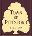 Town of Pittsford Logo