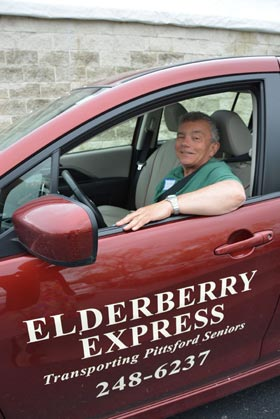 Elderberry Express