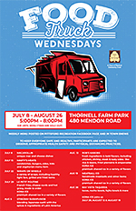 Food Truck Wednesdays