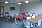Pittsford Community Center Room 206
