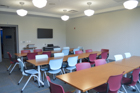 Pittsford Community Center Room 208