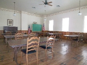Mile Post School Meeting Room