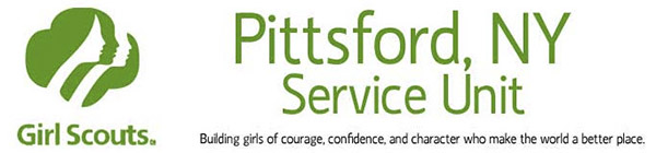 Pittsford Girl Scouts