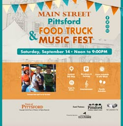 Food Truck and Music Fest