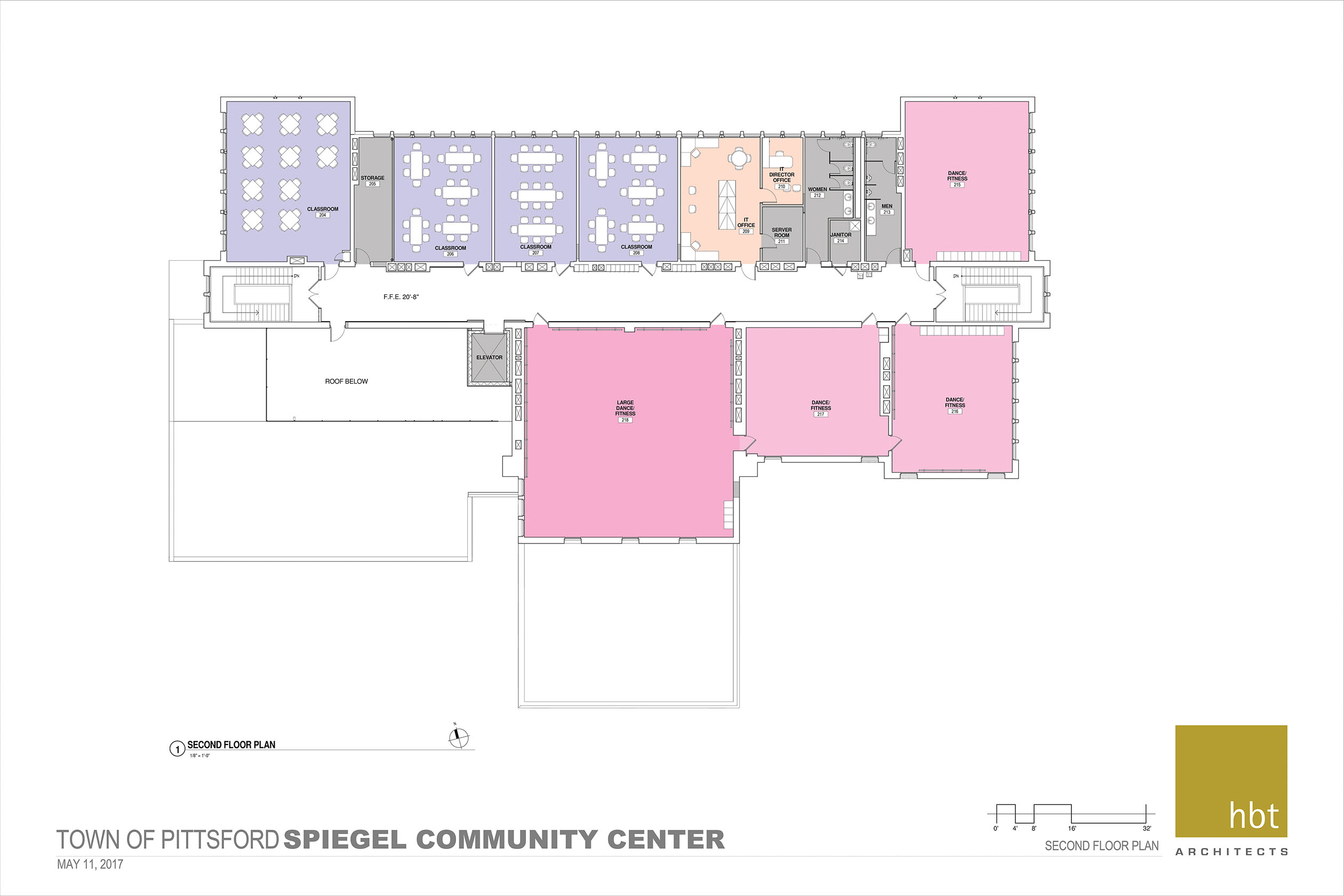 Community Center Project | Town of Pittsford, New York on ada bathroom mirrors, ada home kitchen, ada approved house plans, wheelchair friendly house plans, ada home design, ada accessible house plans, ada home bathrooms, handicapped house plans,