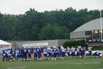 Buffalo Bills Camp Day