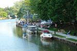 Port of Pittsford Rededication