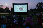 Outdoor Movie Night, Madagascar 3
