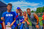 Buffalo Bills Camp Day 2019