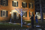 Menorah Lighting & Chanukah Celebration