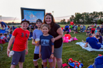 Outdoor Movie Night 2019