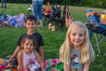 Out Door Movie Night 2019