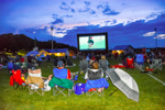 Outdoor Movie Night 2019, Ralph Breaks the Internet