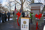 Women's Club pf Pittsford Wreaths across America Veterans Remembrance