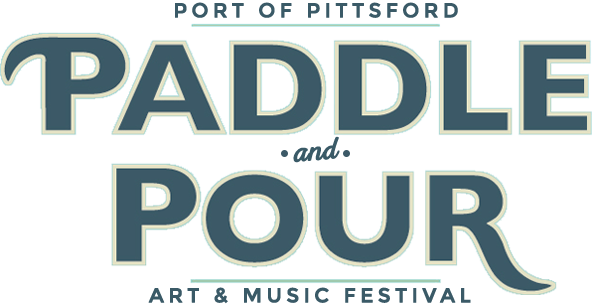 Paddle and Pour Art and Music Festival